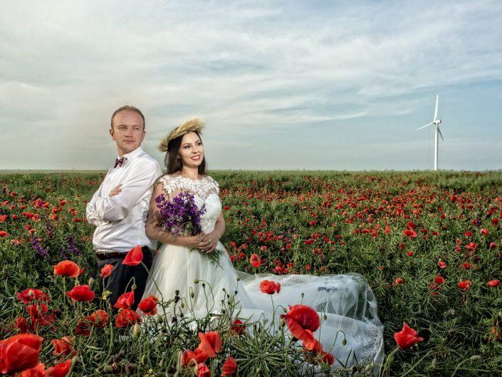 Lidia & Radu